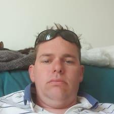 Perfil do usuário de Geoff