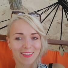Profilo utente di Mirona