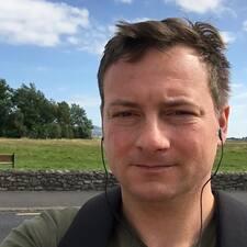 Jaroslaw Brukerprofil