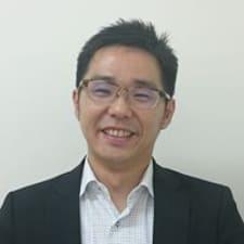 Takakazu User Profile