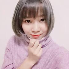 Profil utilisateur de Lixing