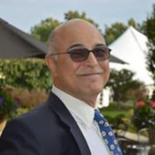 Massoud Kullanıcı Profili