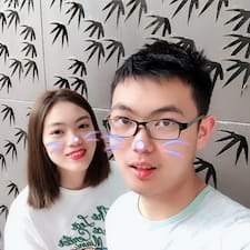 Profilo utente di 思媛