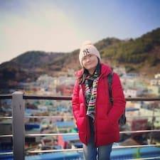 Shel Ling es un Superanfitrión