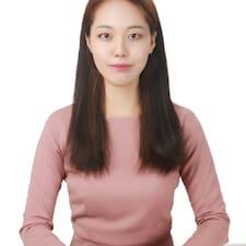 Profil utilisateur de Gayoung