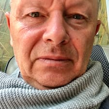 Steen Brugerprofil