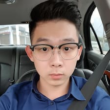 Profil utilisateur de Jun Yuan