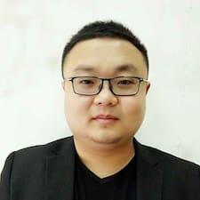 小胖 User Profile