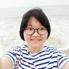 Profil korisnika Sijing
