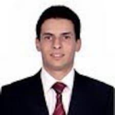 Wahb User Profile