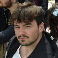 Profil Pengguna Giacomo