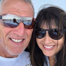 Monica And  John User Profile