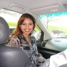 Nilda Azreen님의 사용자 프로필