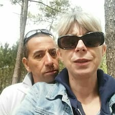 Профиль пользователя Françoise,  Nasser