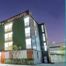 Nutzerprofil von Inndy Suite Apartment