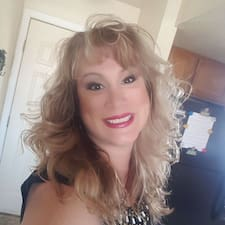 Angela - Profil Użytkownika