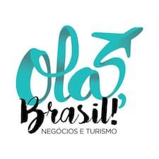 Profilo utente di Olá
