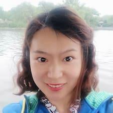 贵敏 felhasználói profilja