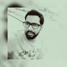Jashwanth felhasználói profilja