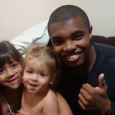 Profilo utente di João Pedro