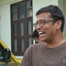 Madhusudhan er en superhost.