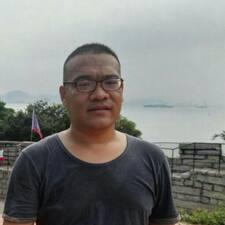 Pengbo User Profile