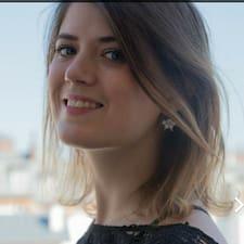 Maylis User Profile