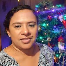 Yamileth Del Carmen - Profil Użytkownika