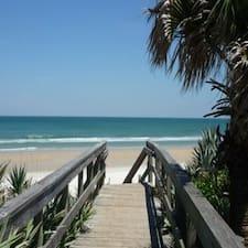 Beach Bears User Profile