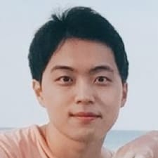 Profil korisnika Jaehyeon