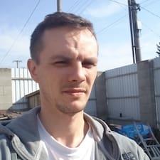 Profil korisnika Ján