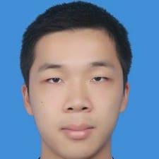 韶杰 felhasználói profilja