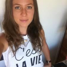 Nutzerprofil von Fabienne