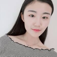 Profil Pengguna 石蕾