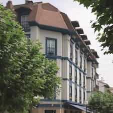 Nutzerprofil von Sercotel Hotel Jauregui