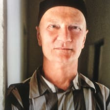 Karl Friedrich - Uživatelský profil