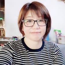 Liza님의 사용자 프로필