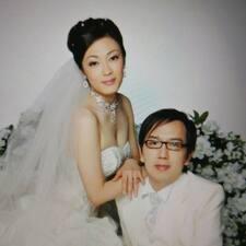 Wee Ghee felhasználói profilja