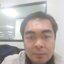 Profil utilisateur de 두영