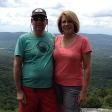 Tim And Sue User Profile