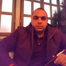 Profil Pengguna Ibrahim