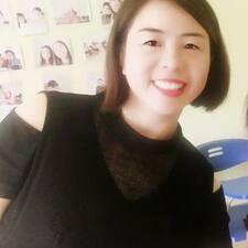 โพรไฟล์ผู้ใช้ Zhanrong