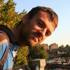 Jean-Matthieu Kullanıcı Profili