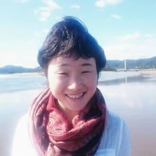 Profil utilisateur de 倫(Michi)