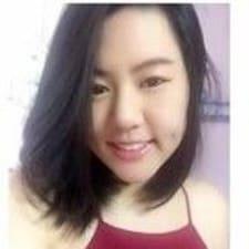 Profil utilisateur de Cheryle Chui-Eng
