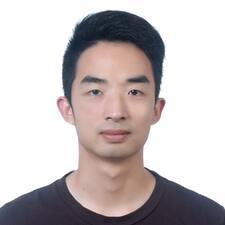 Longjun的用戶個人資料