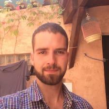 Nikorima Max - Uživatelský profil