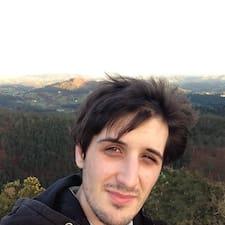 Профиль пользователя Alvaro