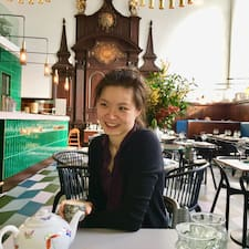 Yuhang User Profile