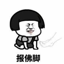 Nutzerprofil von Hantian